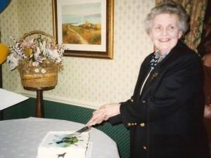 Audrey Forster