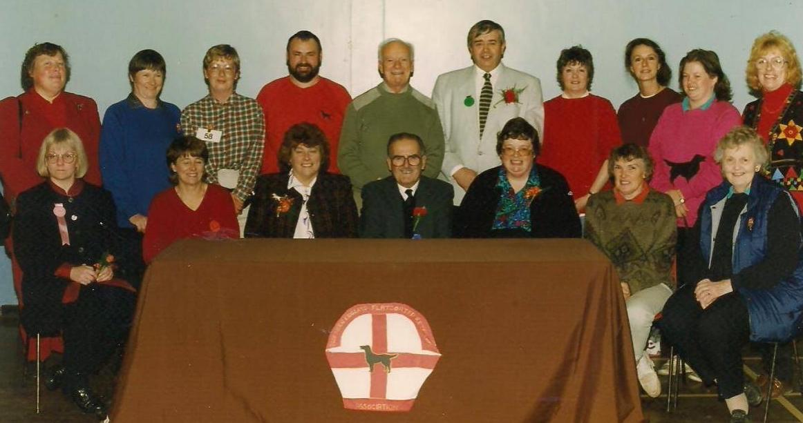 Original Committee