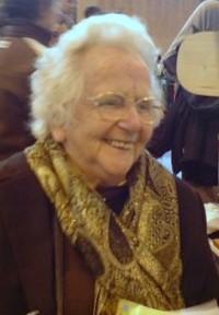 Mavis Lancaster