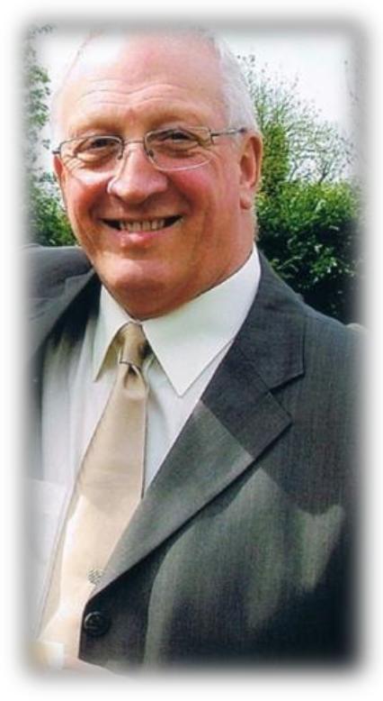 Bob Allen - our new President