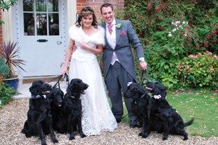 dom and mel wedding 206