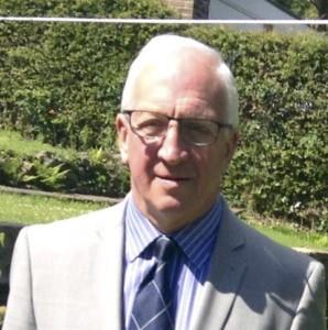 Mr Bob Allen