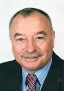 Mr Frank Kane